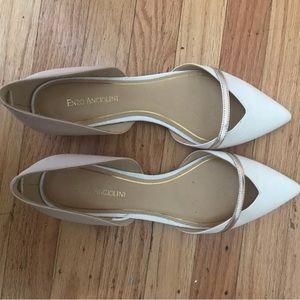 Enzo Angiolini Shoes - enzo angiolini flats